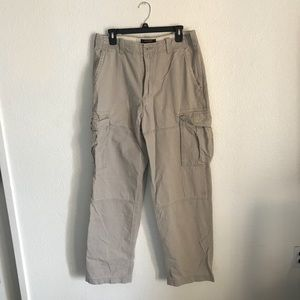 Vintage Abercrombie and Fitch trouser pants!